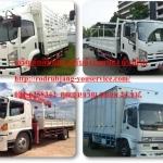 รถขนของรับจ้างพัทยาราคาไม่แพง 097-3359515 บริการรับจ้างขนของทั่วไป ย้ายบ้าน กระบะ 6ล้อ 10ล้อ เฮียบ