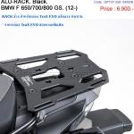 SW Motechk Alu-Rack F800GS/F700Gs