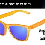 Hawkers Fox Orange Sky One (H-32)