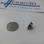 F623ZZ มีขอบข้าง 3x10x4mm ball bearing for 3D Printer