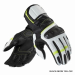 Rev'it RSR2 Balck-Neon-Yellow
