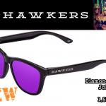 Hawkers Diamond Black Joker One (O-06)