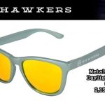 Hawkers Metal Green Daylight One (H-42)
