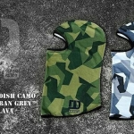 โม่ง Dr. Jones Tactical CAMO