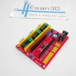 CNC Shield V4 (arduino nano)