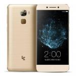LeTV Pro 3 แรม6GB รอม64GB ซีพียู Snapdragon 821 จอ 5.5 นิ้ว(สีทอง)