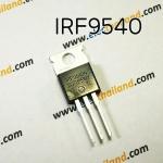 T217: IRF9540 -100V/-23A