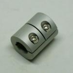Rigid Coupling (8x10x25 mm)