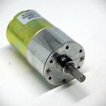12V 60RPM DC Gear motor