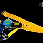 เข็มขัดนิรภัย Safety Belt TOYO RU-101