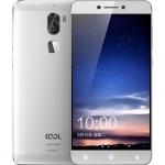 Le Eco cool1 Dual แรม3GB รอม32GB Snapdragon 652 จอ 5.5 นิ้ว(สีขาวเงิน)