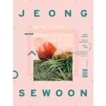 "[PRE-ORDER] JEONG SE WOON - 1st Mini Album""EVER"" (GREEN VER.)"