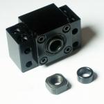 BK10 ball screw support