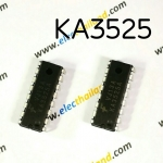 KA3525 Switching IC Controllers DIP-16