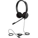 Jabra Evole 30 MS Duo