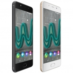 Wiko U FEEL GO 5''HD QC1.3+13/5MP rom16/ram2GB+4000mAh