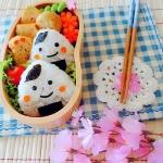 108 ไอเดียข้าวกล่องน่ารักจากชาวญี่ปุ่น น่ากินทุกกล่องเลย
