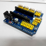 Nano Shield for NANO 3.0 and UNO R3, duemilanove Expansion board