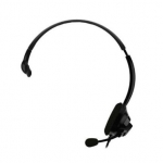NINJA MONO Jabra Mono noise canceling headset with QD connection
