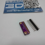 16 Bit ADC 4 channel Module I2C ADS1115