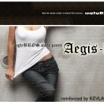 Ugly Bros AEGIS-K Lady ( Kevlar)