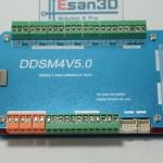 CNC 200 KHz 4 Axis USB Mach3 (DDSM4V5.0)