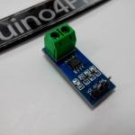 30A Hall Current Sensor Module