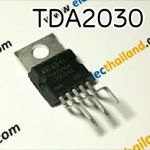 TDA2030 Hi-Fi AMPLIFIER AND 35W