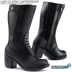 TCX Lady Classic waterproof