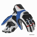 Rev'it Sand Pro Silver-Blue