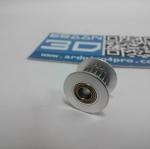 Wheel Pulley 20 teeth for width 10mm belt (ใส่แกน 5mm)