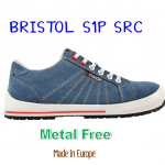 IMPORT SHOES BRISTOL S1P SRC