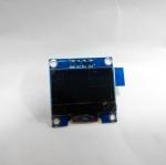 OLED 128X64 I2C Serial (จอสีฟ้า)