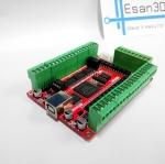 บอร์ด 5 Axis 50kHz USB MACH3 Breakout Board