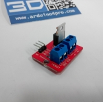 IRF520 MOSFET Driver Module 5-24V (Max 5A)
