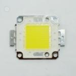 100W High power LED แสงขาว แรงดัน 30 - 36V อัตราความสว่าง 11,000LM