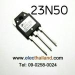 T250:23N50ES 500V/23A