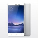 Xiaomi Redmi note 3 Pro Snapdragon 4G จอ 5.5 นิ้ว 32GB (สีเงิน)เลิกจำหน่ายแล้ว
