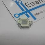 10W High power LED RGB แรงดัน 6-12V อัตราความสว่าง 460-625LM
