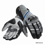 Rev'it Dominator GTX Glove GREY-Blue