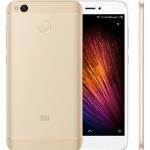 (เครื่องศูนย์ไทย)Xiaomi Redmi 4X แรม3GB รอม32GB Snap435 จอ 5 นิ้ว (สีขาวทอง)