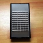 IP4WW-60D DSS-A CONSOLE(BK) (eys, Hybrid (4W) DSS Console Terminal Black)