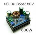 D224:600W DC-DC Booster 80V Output