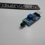 IR Flame Sensor Module