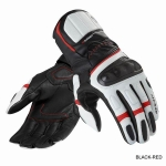 Rev'it RSR2 Balck-RED