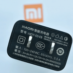 Xiaomi Quick Charge Adapter 2.0 ปลั๊กชาร์จเร็ว