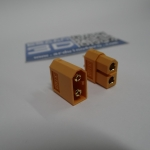 XT60 Connector plug Male / Female