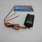 DHT21 / AM2301 humidity & temperature sensor module