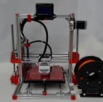 """เครื่องพิมพ์สามมิติ 3D printer """"MetaBotz G1"""" รับประกัน 6 เดือน"""
