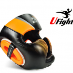 UFIGHT Head Guard Boxing MMA เฮดการ์ด